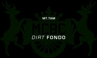 MCBC Dirt Fondo - Epic Ride on Mt. Tamalpais