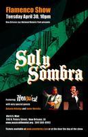 Ven Pa' Ca presents Sol y Sombra
