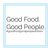 Good Food, Good People: Kookworkshop & Shared diner -...
