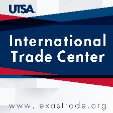 UTSA International Trade Center logo