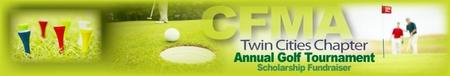 2015 CFMA Twin Cities Golf Tournament