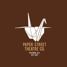 Paper Street Theatre co logo