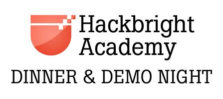 Hackbright Academy Dinner & Demo Night (Spring 2015)