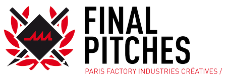 Paris Factory Industries Créatives | Final Pitches