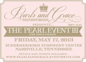 The Pearl Event III, The Triple Strand