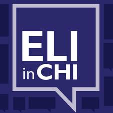 ELI Talks logo