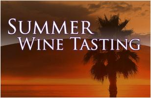 SummerTASTE: Vintner Registration