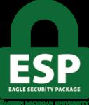 EMU I.T. Security - ESP Program  logo