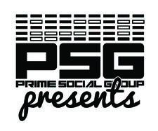 Prime Social Group Presents... logo