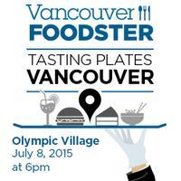 Tasting Plates Olympic Village