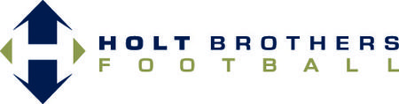 Holt Brothers Football Camp (Session 2)