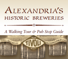 Alexandria's Historic Breweries - Guided Tour &...