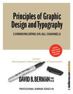 Principles of Graphic Design and Typography with David ...