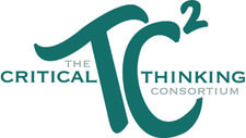The Critical Thinking Consortium logo