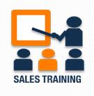 BDU's Sales Management Class