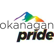 Okanagan Pride Society logo