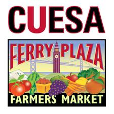 CUESA - Center for Urban Education About Sustainable Agriculture logo