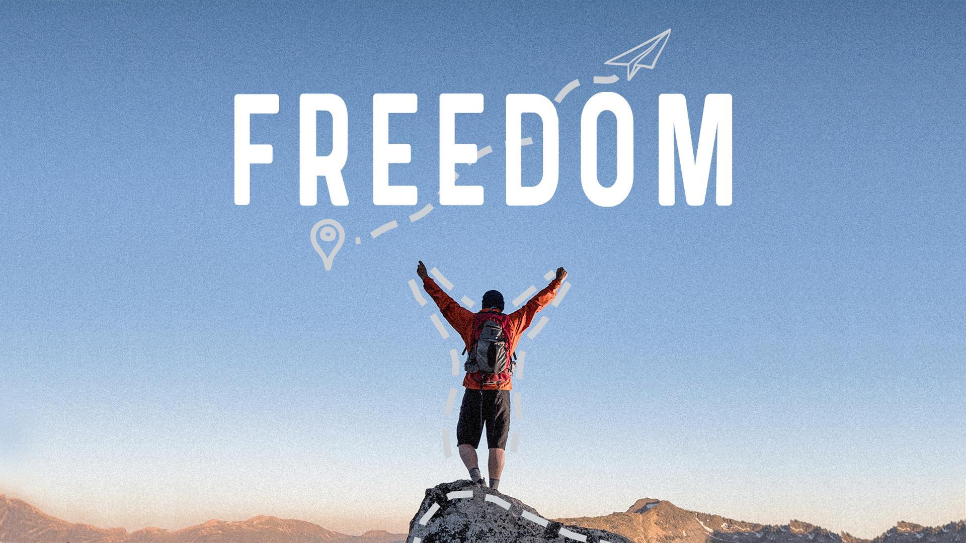 Freedom Track