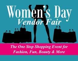 Women's Day Vendor Fair