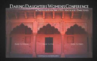 Daring Daughters Women's Conference