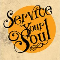 Service Your Soul - Hunter and The Dirty Jacks @ Harvelle's