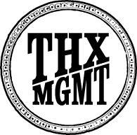 Thx Mgmt Presents logo