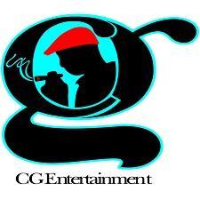 CG ENT. & SUNSHINE CREATIONS 4 U  logo