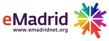 """V Jornadas eMadrid - """"Educación digital"""""""