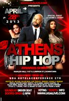 Athens Hip Hop Award