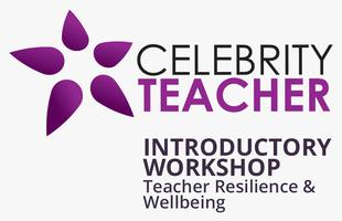 Canberra - Celebrity Teacher Introductory Workshop...