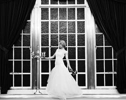 Atelier Tammam bespoke bridal experience -create your...