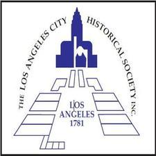 Los Angeles City Historical Society logo