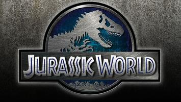 Screening + Q&A: Jurassic World