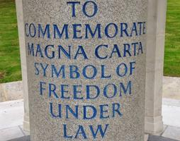 Exeter Celebration of Magna Carta's 800th Anniversary:...
