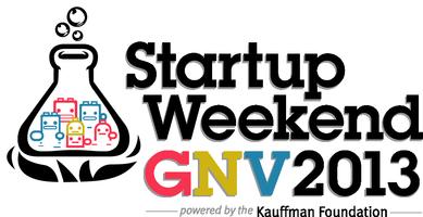 Gainesville Startup Weekend 2013