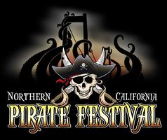The Northern California Pirate Festival Sat June 15th...