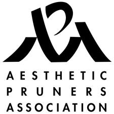 Aesthetic Pruners Association logo