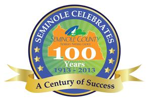 Seminole County Centennial Birthday Dinner Cruise