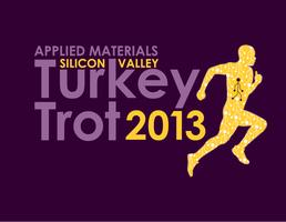 "Applied Materials ""Silicon Valley Turkey Trot"""