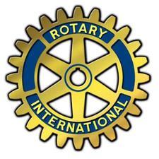 Rotary Club of Hampton logo