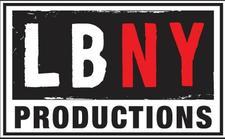 LBNY Productions logo
