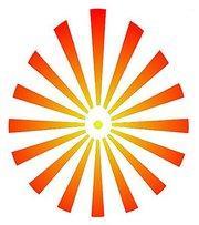 Brahma Kumaris World Spiritual Organization logo