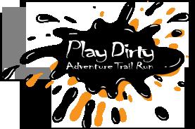 2013 Play Dirty Adventure Trail Run & Mini-Muck - New...