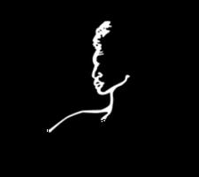 The National Coaltion of 100 Black Women, Oakland Bay Area Chapter logo