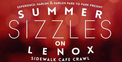 Summer Sizzles on Lenox 2015