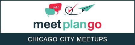 Meet, Plan, Go! - Chicago Meetup: June 2015