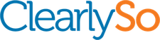ClearlySo logo