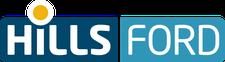 Hills Ford logo