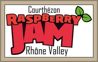 Rhône Valley Raspberry Jam #4 - Rencontres autour du...