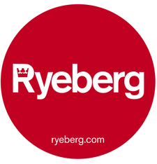 Ryeberg Curated Video logo